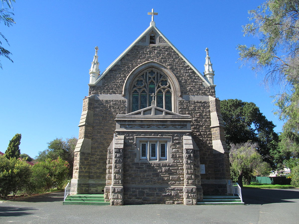 The catholic church in australia