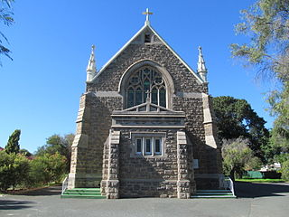 St Mary Star of the Sea (Peppermint Grove, Western Australia) Church in Western Australia, Australia