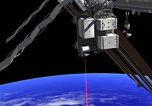 Laser communication in space - The successful OPALS experiment