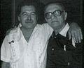 O Jornalista Félix de Athayde e Poeta João Cabral de Melo Neto.jpg