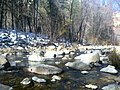 Oak Creek In The Winter - panoramio.jpg