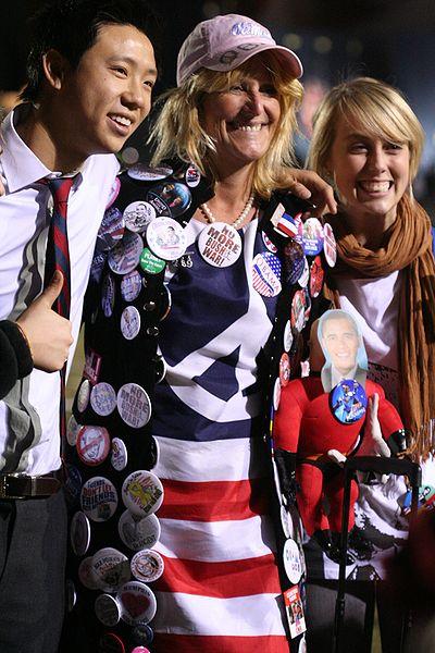 File:Obama supporters (grant park).jpg