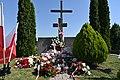 Obchody 100 rocznicy bitwy pod Komarowem koło Zamościa Święto Kawalerii Polskiej.jpg