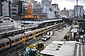 Ochanomizu Station 200523b.jpg