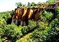 Ochre Cliffs of Roussillon - panoramio (1).jpg