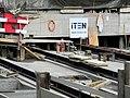 Oerlikon - 'Gleis 9' vor Gebäudeverschiebung 2012-04-19 17-48-54.JPG
