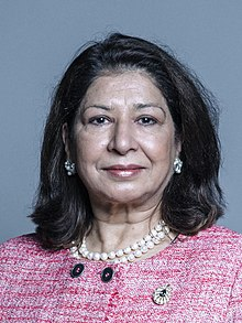 Official portrait of Baroness Manzoor crop 2.jpg