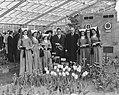 Officiele opening Keukenhof Lisse Commissaris der Koningin in Noord-Holland, Bestanddeelnr 904-4801.jpg