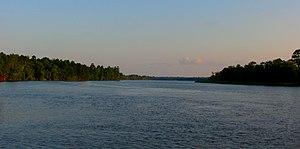 Ogeechee River - Image: Ogeechee River