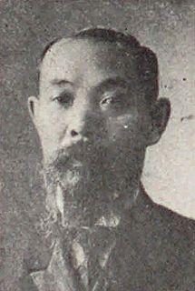 Jiro Okabe Member of the Japanese House of Representatives