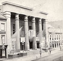 Old Bowery Theatre, Bowery, N.Y, from Robert N. Dennis collection of stereoscopic views - crop 2 - jpg version.jpg