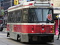 Old CLRV Streetcar on King, 2014 12 06 (46) (15344335973).jpg