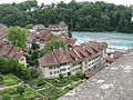 Old City of Bern- Aare.jpg