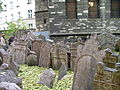 Old Jewish Cemetery, Prague, Czech Republic (73115103).jpg