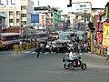Old MG road in Thiruvananthapuram.jpg