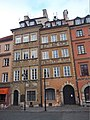 Old Town Market Square, Warsaw 07.jpg