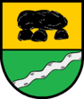Coat of arms of Oldersbæk