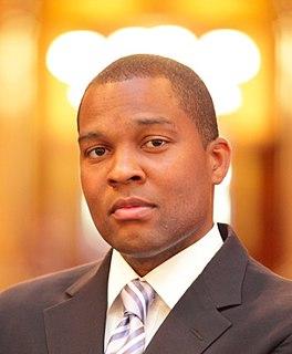 John Olumba Member of the Michigan State House of Representatives