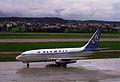 Olympic Airways Boeing 737-200; SX-BCC@ZRH;10.12.1994 (4906164800).jpg