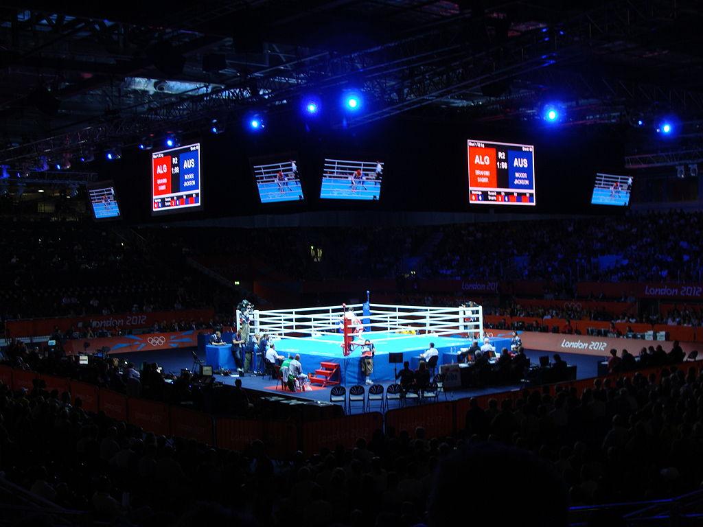 fileolympic boxing london 2012jpg wikimedia commons
