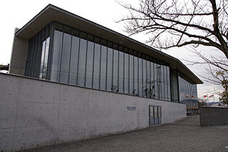 Onomichi City Museum of Art museum in Japan