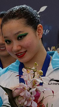 Open Make Up For Ever 2013 - Tang Mengni.jpg