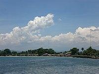 Opol, Misamis Oriental waterfront.JPG