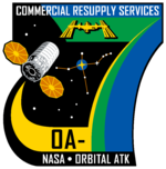 Orbital Sciences CRS Flight 7 Patch.png