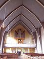 Orgelempore der Martin-Luther-Kirche (Berlin-Lichterfelde).jpg
