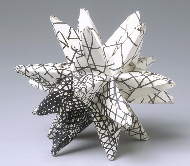 OrigamiStar-BlackPen