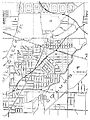 Original Map Norwood Ohio Founded 1888.jpg