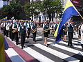 Orkiestra na IV Marszu Autonomii.jpg