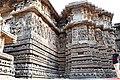 Ornate Wall Panel Relief Hoysaleshwara Temple.jpg