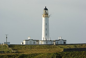 Rinns of Islay - Orsay Lighthouse