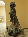 Ostia antica antiquarium - Iside Pharia P1010012.jpg