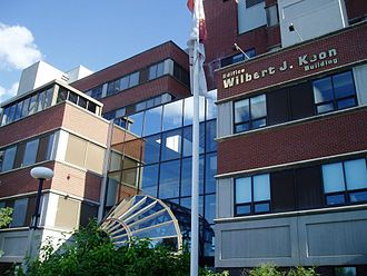 University of Ottawa Heart Institute - Image: Ottawa Heart Institute