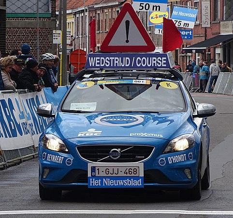 Oudenaarde - Ronde van Vlaanderen Beloften, 11 april 2015 (C70).JPG