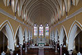 Our Lady's Island Church of the Assumption Nave from the Gallery 2010 09 26.jpg