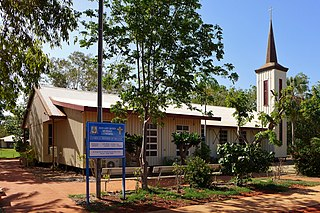 Roman Catholic Diocese of Broome diocese of the Catholic Church