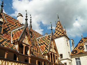 Beaune - Hospices de Beaune