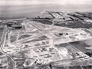 Marine Corps Air Station Santa Barbara airport