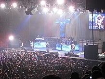 List of Ozzy Osbourne members - Wikipedia
