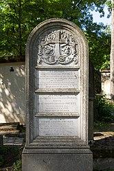Tomb of Fouret