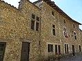 Pérouges - Maison Jourdan - rue des Rondes (2-2014) 2014-06-25 13.09.04.jpg
