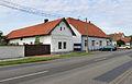 Písková Lhota, house No. 14.jpg