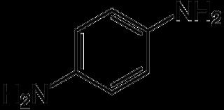 <i>p</i>-Phenylenediamine chemical compound