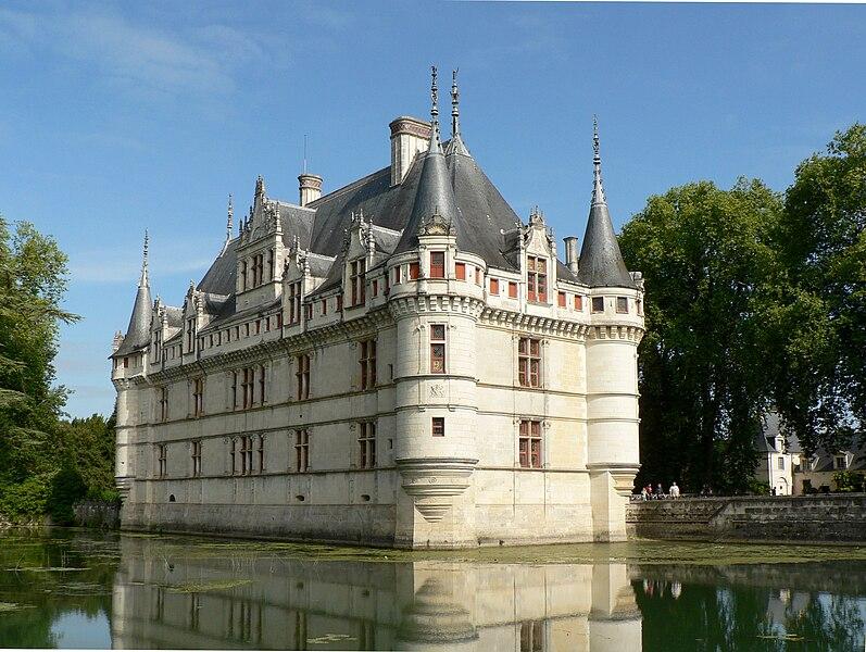 file p1030706wk chateau azay le rideau jpg wikimedia commons. Black Bedroom Furniture Sets. Home Design Ideas
