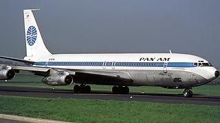 Pan Am Flight 843 aviation incident