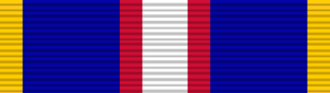 Gordon Blake - Image: PHL Independence Medal ribbon