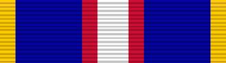 USS Talladega (APA-208) - Image: PHL Independence Medal ribbon